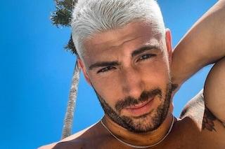 """Ex on the beach, conduce Ignazio Moser: """"Ho visto ragazze prendersi per i capelli"""""""