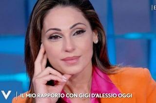 """Anna Tatangelo: """"Così mio figlio e io abbiamo saputo che Gigi D'Alessio aspettava un bambino"""""""