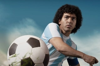 Il trailer ufficiale di Maradona: Sogno Benedetto, dal 29 ottobre su Prime Video