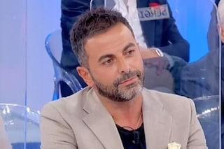 Chi è Marcello Messina, il corteggiatore di Ida Platano a Uomini e Donne