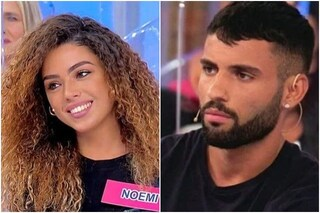 Uomini e Donne, Matteo Fioravanti ha scelto Noemi Baratto