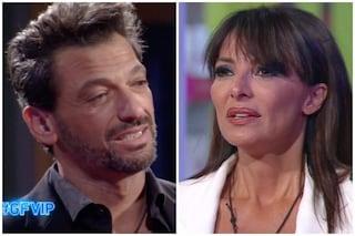 """Miriana Trevisan in lacrime rivede l'ex marito Pago: """"Sei bellissima"""""""