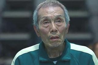 """Squid Game, parla l'attore che interpreta il Giocatore 001 Oh Il-nam: """"Quanto è dura essere famoso"""""""