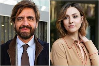 """Striscia la Notizia ai legali di Ambra Angiolini: """"Volete trasformare l'episodio in una telenovela"""""""