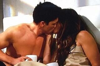Beautiful, anticipazioni dal 4 al 9 ottobre: Steffy bacia Finnegan, poi Liam le salva la vita