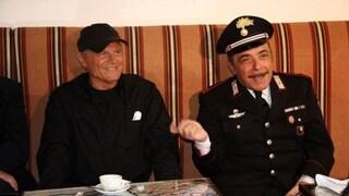 """Nino Frassica smentisce l'addio di Terence Hill a Don Matteo: """"Solo un arrivederci"""""""