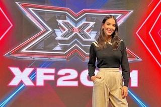 """Live di X Factor 2021, Paola Di Benedetto condurrà il post puntata: """"Comincia una nuova avventura"""""""