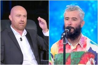 """Concorrente contro Rudy Zerbi a Tu sì que vales: """"È un attacco al talento, sono spiazzato e deluso"""""""