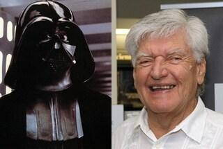 """David Prowse, storico Darth Vader: """"Soffro di demenza, escluso da Star Wars VII"""""""