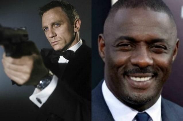 James Bond a una svolta storica, il prossimo 007 potrebbe essere nero