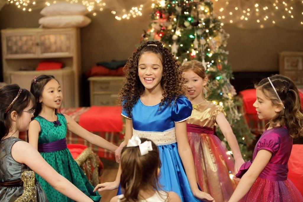 Babbo Natale Zampa.Le 5 Cose Di Zampa E La Magia Del Natale Che Ancora Non Sapevate