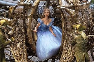 """Cenerentola"", il nuovo capolavoro targato Disney"