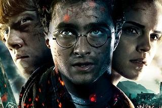 Harry Potter torna con 12 storie prima di Natale