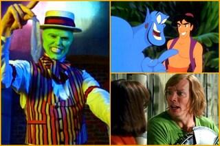 Le 10 scene di film che non abbiamo capito quando eravamo bambini