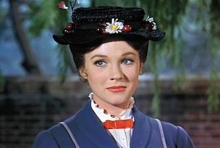 """Le 10 cose di """"Mary Poppins"""" che ancora non sapevate"""