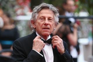 """Molestie, Roman Polanski accusato di stupro: """"È successo 44 anni fa, avevo 18 anni"""""""