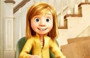 Inside out: trailer italiano e trama dellatteso cartone animato pixar