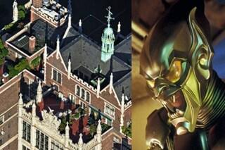 In vendita la casa del Goblin di Spiderman a 2 milioni di dollari