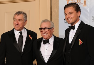 Benvenuti al Manila, Scorsese chiama Di Caprio e De Niro per lo spot di un Casinò