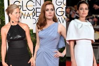 Da Angelina Jolie a Jennifer Aniston, ecco i grandi esclusi dagli Oscar 2015