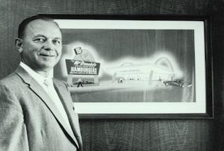 La storia del fondatore di McDonald's Ray Kroc diventerà un film