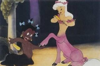 Le scene razziste della Disney che sarebbe meglio non vedere (FOTO)