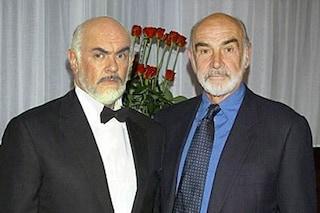 """Nick Richmond, sosia di Sean Connery: """"Mi disse 'brutto figlio di...sei come me!'"""""""