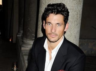 "50 sfumature, David Gandy: ""Ho rifiutato il ruolo di Christian Grey"""
