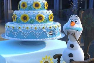 Frozen Fever, le prime immagini del nuovo corto Disney