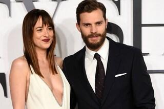 """""""Jamie Dornan non sarà Christian Grey nel sequel di 50 sfumature di grigio"""""""