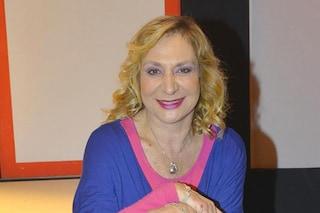 """Morte Monica Scattini, la reazione dei vip: """"Ora non piangere più"""""""