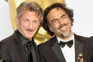 """Inarritu: """"Le battute che facevo sul set a Sean Penn non posso ripeterle"""""""