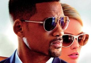 """""""Focus – Niente è come sembra"""", Will Smith mago della truffa"""