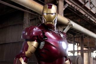 """Le 10 cose di """"Iron Man"""" che ancora non sapevate"""