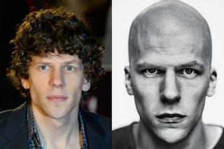 """Batman vs Superman"": Jesse Eisenberg sarà Lex Luthor"