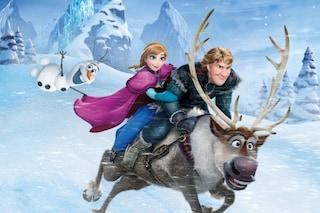 Frozen 2 si farà, la Disney lo annuncia ufficialmente