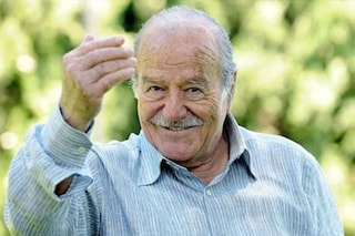 È morto Ivo Garrani, protagonista al cinema e in tv da Il Gattopardo a Un posto al sole