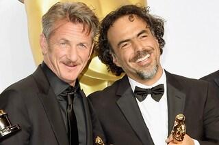Sean Penn: 'Non mi scuso per la battuta agli Oscar, stupido chi non coglie l'ironia'