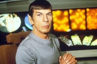 Il figlio di Leonard Nimoy annuncia un documentario su papà Spock
