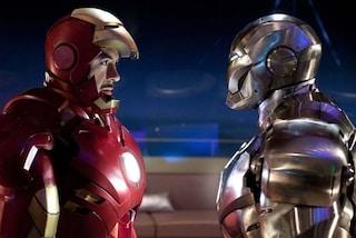 """Le 10 cose di """"Iron Man 2"""" che ancora non sapevate"""