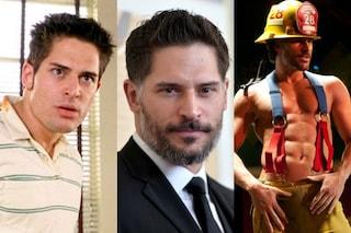 """Joe Manganiello, da bullo in """"Spider-Man"""" a sexy spogliarellista in """"Magic Mike"""""""