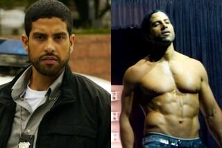 """Adam Rodríguez, Eric Delko di """"CSI:Miami"""" mostra il fisico in """"Magic Mike XXL"""""""