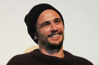 "James Franco: ""Da giovane ho lavorato da McDonald's, mangiavo gli avanzi"""