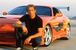 """All'asta la Toyota di Paul Walker in """"Fast & Furious"""", venduta a 185 mila dollari"""
