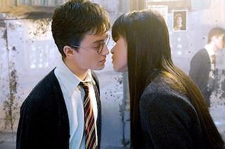 """Le curiosità su """"Harry Potter e l'Ordine della Fenice"""": Daniel Radcliffe si ammalò prima del bacio"""
