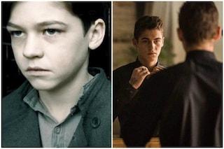 Curiosità Harry Potter e il Principe Mezzosangue, nel cast anche Hero Fiennes Tiffin da piccolo