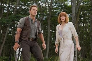"""""""Jurassic World"""" è già record: debutto storico con 511 mln di dollari"""