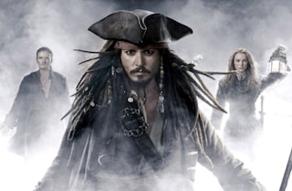 """Le 10 cose di """"Pirati dei Caraibi – Ai confini del mondo"""" che ancora non sapevate"""