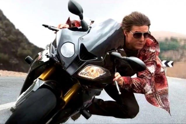 Mission: Impossible – Rogue Nation: il trailer italiano, la