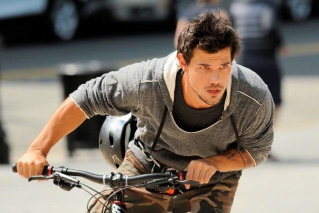 """""""Tracers"""", il ritorno al cinema di Taylor Lautner tra parkour e azioni criminali"""